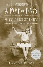 A Map of Days - Ransom Riggs (ISBN 9780735231566)