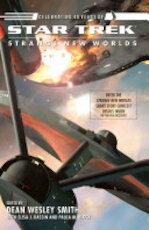 Star Trek: Strange New Worlds IX - Dean Wesley Smith, Paula M. Block, Elisa J. Kassin (ISBN 9781416520481)