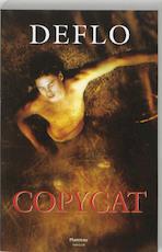 Copycat - Luc Deflo (ISBN 9789022318614)