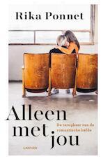 Alleen met jou - Rika Ponnet (ISBN 9789401439206)