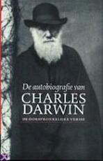 De autobiografie van Charles Darwin 1809-1882
