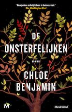 De onsterfelijken - Chloe Benjamin (ISBN 9789402311266)