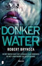 Donker water - Robert Bryndza (ISBN 9789022585115)