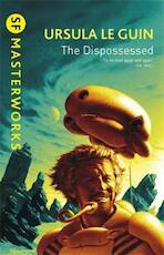The Dispossessed - Ursula Le Guin (ISBN 9781857988826)