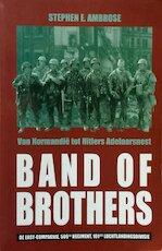 Band of Brothers, van Normandië tot Hitlers Adelaarsnest