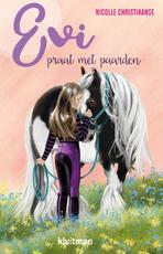Evi praat met paarden - Nicolle Christiaanse