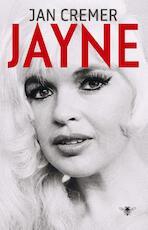 Jayne - Jan Cremer (ISBN 9789403135908)