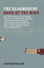 The Bloomsbury Book of the Mind - Stephen Wilson (ISBN 9780747553786)