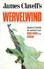 James Clavell's Wervelwind - James Clavell, Gerard Grasman (ISBN 9789022512432)