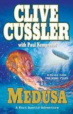 Medusa - Clive Cussler (ISBN 9780399155659)