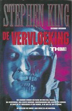 De vervloeking - Stephen King, Thomas Nicolaas (ISBN 9789022983072)