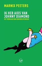 Ik heb aids van Johnny Diamond - Marnix Peeters (ISBN 9789022335543)