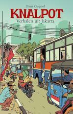 Knalpot - Daan Goppel (ISBN 9789038926759)