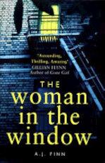 The Woman in the Window - A. J. Finn (ISBN 9780008234157)