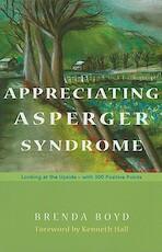 Appreciating Asperger Syndrome
