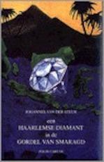Johannes v.d. Steur - Poldi Carlos (ISBN 9789080086944)
