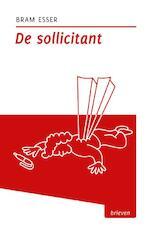 De sollicitant - Bram Esser (ISBN 9789492190796)