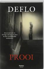 Prooi - Deflo (ISBN 9789022325674)