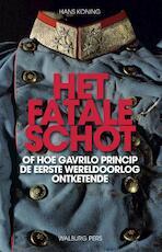 Het fatale schot - Hans Koning (ISBN 9789057309120)