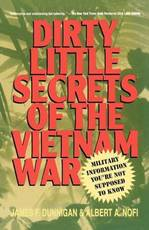 Dirty Little Secrets of the Vietnam War - James F. Dunnigan, Albert A. Nofi (ISBN 9780312252823)