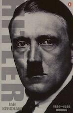 Hitler, 1889-1936 - Ian Kershaw (ISBN 9780140288988)