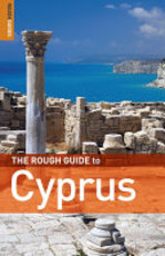 The Rough Guide to Cyprus - Marc Dubin (ISBN 9781858289939)