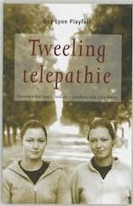 Tweeling-telepathie - G.L. Playfair (ISBN 9789020283495)