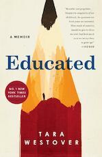 Educated - Tara Westover (ISBN 9781984854858)