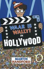 In Hollywood - Martin Handford (ISBN 9789002266720)