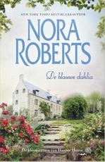 De blauwe dahlia - Nora Roberts (ISBN 9789402702743)