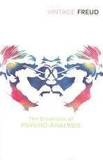 Essentials of Psychoanalysis - Sigmund Freud (ISBN 9780099483649)