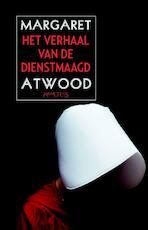 Het verhaal van de dienstmaagd - Margaret Atwood (ISBN 9789044641097)