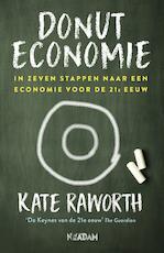 Donuteconomie - Kate Raworth (ISBN 9789046824795)