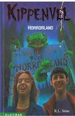 Horrorland - R.L. Stine, Hans Parlevliet, Tinie Hoekstra (ISBN 9789020623291)