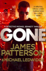 Gone - James Patterson, Michael Ledwidge (ISBN 9781780890098)