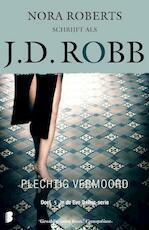Plechtig vermoord - J.D. Robb (ISBN 9789022587027)