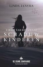 Schaduwkinderen - Linda Jansma (ISBN 9789461093660)