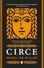 Circe - Madeline Miller (ISBN 9789492086839)