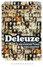 Nietzsche and Philosophy - Gilles Deleuze (ISBN 9780826490759)