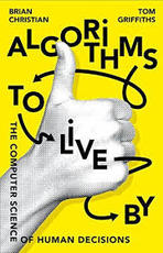 Algorithms to Live by - Brian Christian (ISBN 9780008166090)