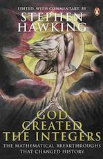 God Created the Integers - Stephen W. Hawking (ISBN 9780141018782)