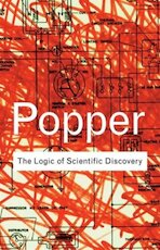 The logic of scientific discovery - Karl Raimund Popper (ISBN 9780415278447)