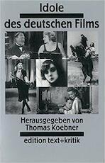 Idole des deutschen Films