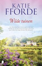 Wilde tuinen - Katie Fforde (ISBN 9789022587386)