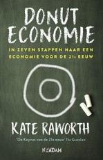 Donuteconomie - Kate Raworth (ISBN 9789046824931)