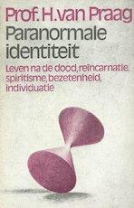 Paranormale identiteit - Henri Praag (ISBN 9789022401651)
