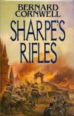 Sharpe's rifles - Bernard Cornwell (ISBN 9780002232333)