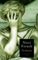 Verloren - Nicci French (ISBN 9789041408662)