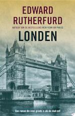Londen - Edward Rutherfurd (ISBN 9789026138188)