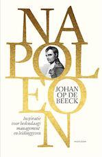 Napoleon - Johan Op de Beeck (ISBN 9789492159878)